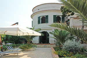 Villa Albaria - villas in Marsala to rent