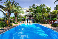Villa Alcantara - holiday villas in Taormina