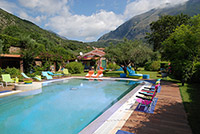 Villa Allegra - holiday villas in Maratea