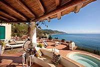 Villa Amelia - villas in Taormina to rent