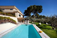Villa Antonella - holiday villas in Priora