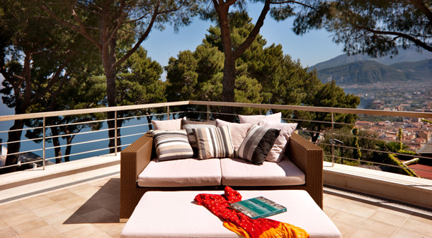 Villa Antonella