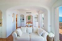 Villa Argentum - holiday villas in Riviera San Montano