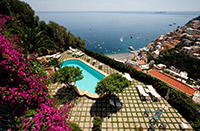 Villa Assunta - holiday villas in Positano