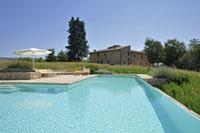 Villa Belvedere - holiday villas in Castellina in Chianti