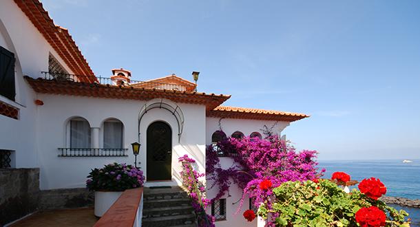 Villa Bouganville