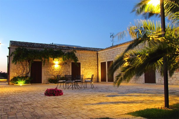 Villa Calicantone