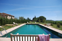 Villa Campriano - villas in Pienza to rent
