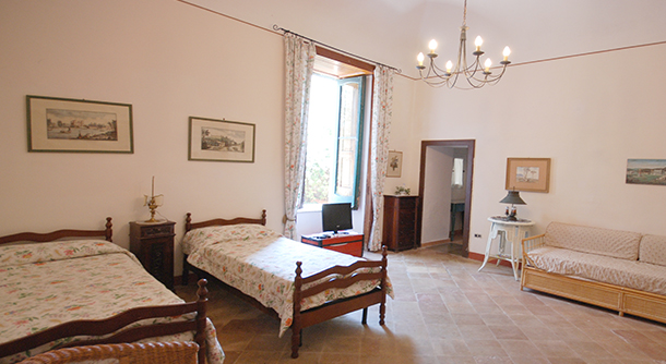 Villa Castellano