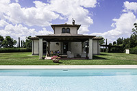Villa Caterina - Cortona villas for rent