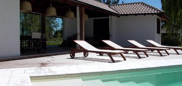 Villa Cernoia