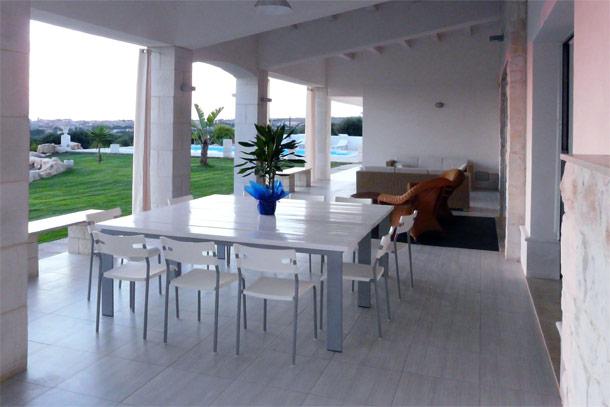 Villa Coriandolo