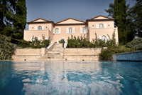 Villa Costasanti - holiday villas in Lazise