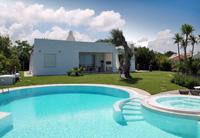 Villa Diana - Rosa Marina - Ostuni villa rentals