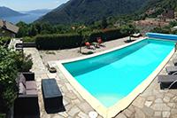 Villa Doris - villas in Trarego Viggiona to rent