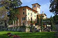 Villa Elia - Spoleto villa rentals