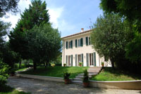 Villa Emilia - Fano - Pesaro villas for rent