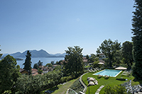 Villa Ermelinda - holiday villas in Baveno