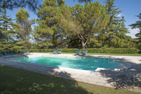 Villa Erta - villas in Casette d'Ete - Fermo to rent