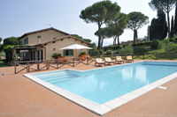 Villa Flaminia - Magliano Sabina villas for rent
