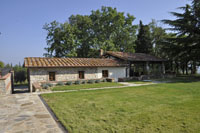 Villa Gabbana - villas in Radda in Chianti to rent