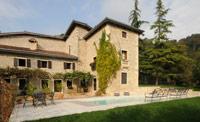 Villa Giurati - Castelgomberto villa rentals