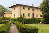 Villa Lante - Borgo San Lorenzo villas for rent
