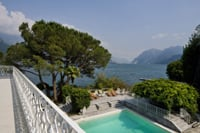 Villa Lario - Vassena villas for rent
