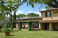 Villa Lavinia - holiday villas in Magliano Sabina