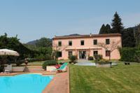 Villa Limonaia - Segromigno in Monte villa rentals