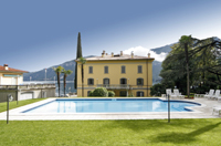 Villa Limonta - villas in Limonta - Oliveto Lario to rent
