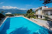 Villa Lorena - Torri del Benaco villa rentals