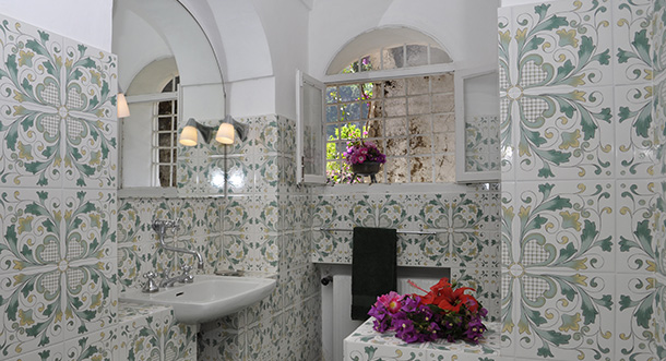 Villa Lucilla