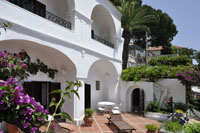 Villa Lucilla - villas in Positano to rent