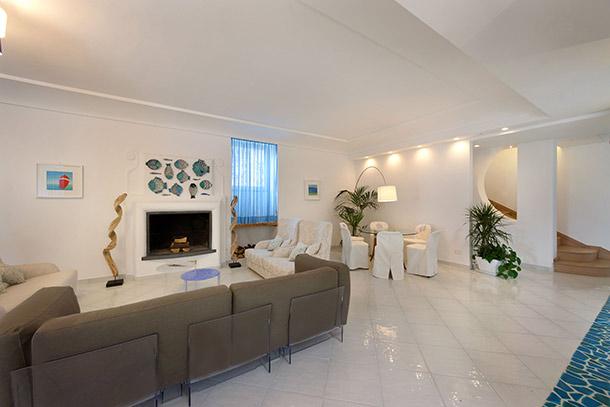 Villa Mareblu