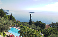Villa Mirasole - villas in Filocaio - Maratea to rent