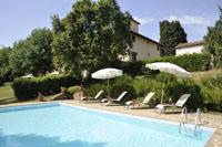 Villa Montagnana - Montespertoli villa rentals