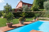 Villa Montisoni - San Donato in Collina villas for rent