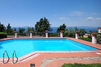 Villa Noialtri - Sant' Agata villa rentals