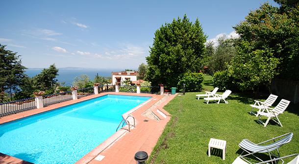 Villa Noialtri
