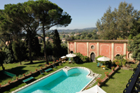 Villa Oliva - holiday villas in San Pancrazio