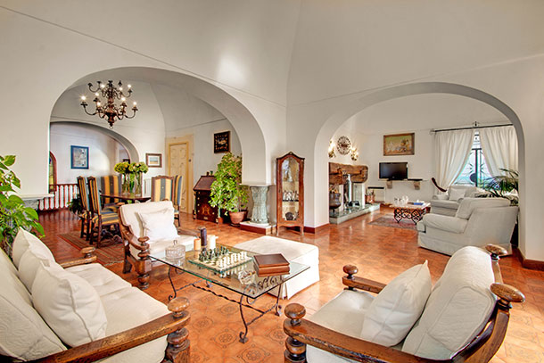 Villa Omero