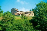 Villa Oratorio - holiday villas in Castellina in Chianti