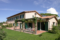 Villa Ottavia - Magliano Sabina villas for rent