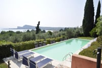 Villa Paolina - San Felice del Benaco villas for rent