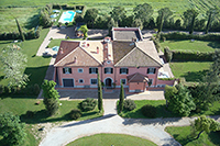 Villa Patrizia - San Donato -Orbetello villas for rent
