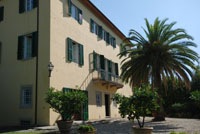 Villa Pedone - Lucca villas for rent