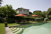 Villa Pianicara - holiday villas in Viterbo