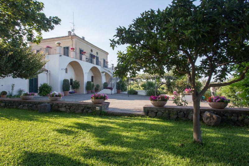 Villa Praiola