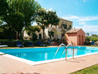 Villa Praiola - holiday villas in Riposto